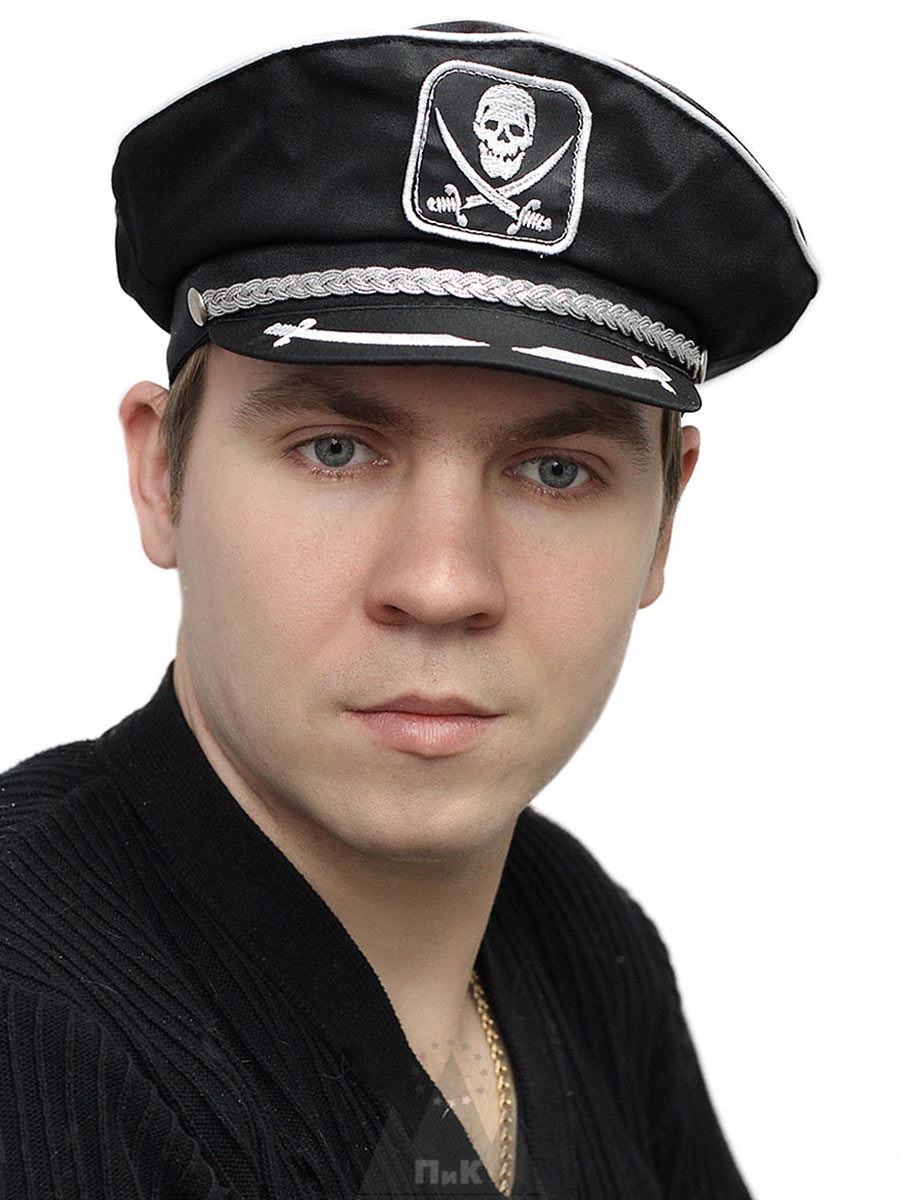 Фуражка Роджер