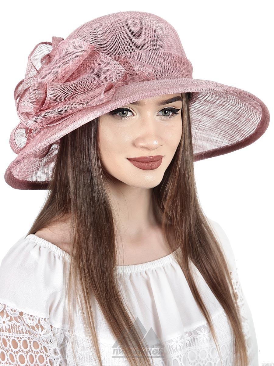 Шляпа Ариэль