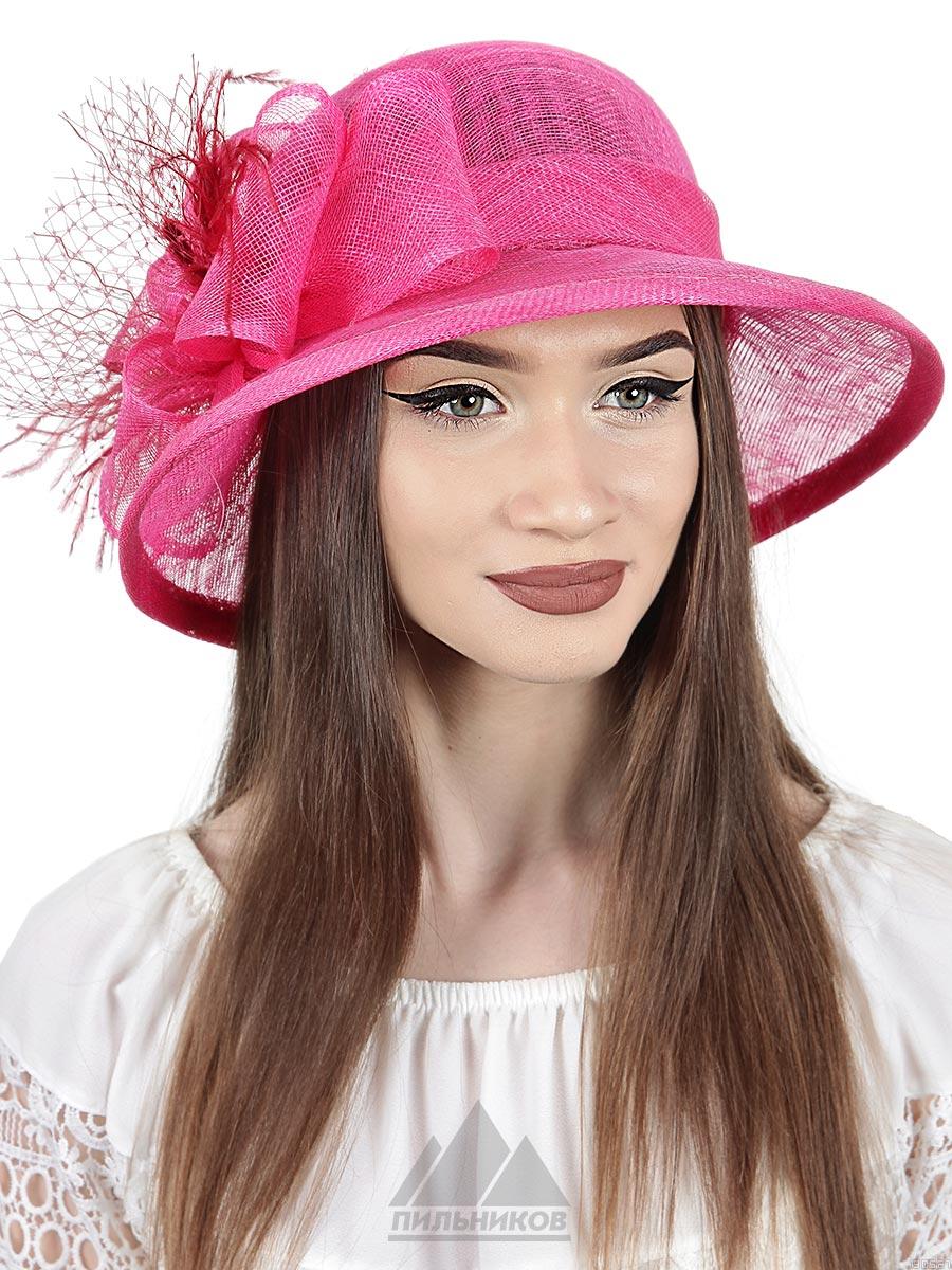Шляпа Хадия