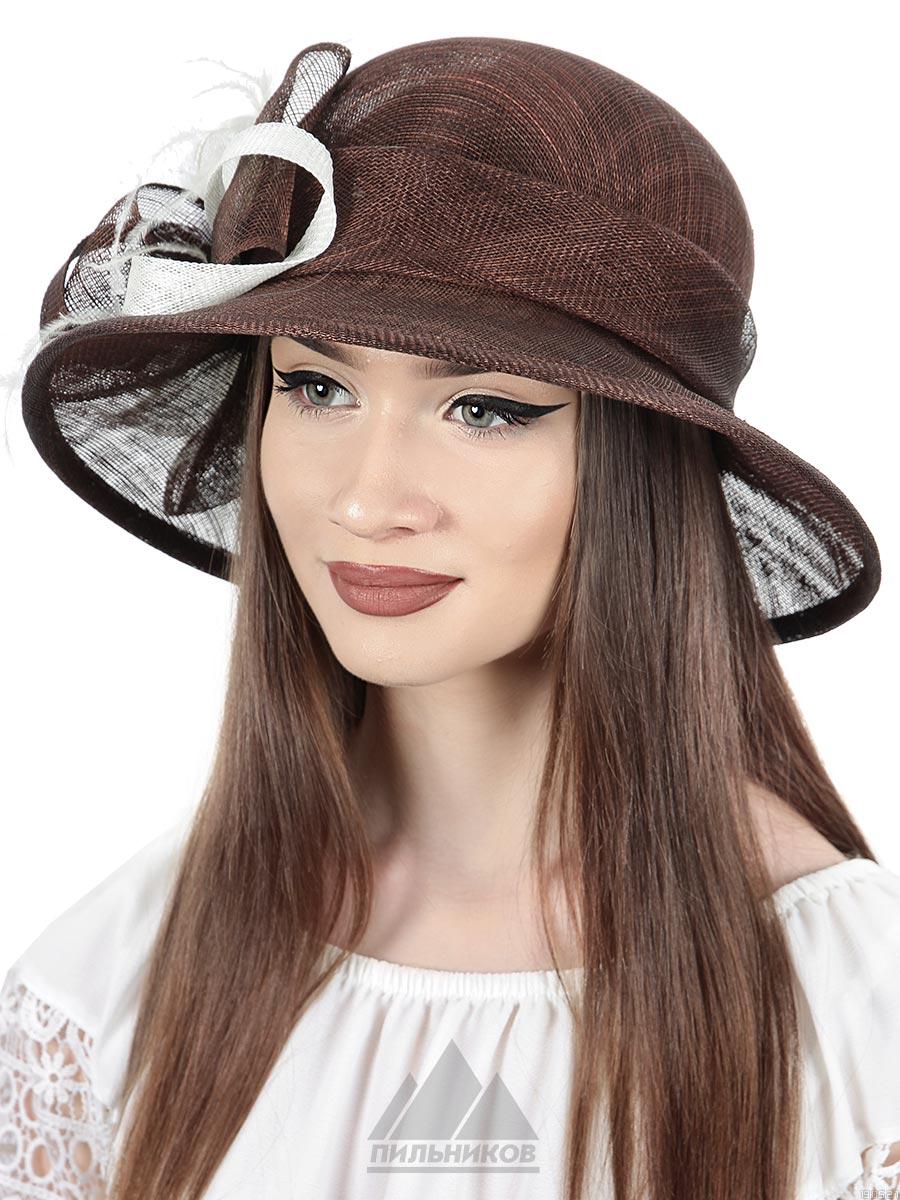 Шляпа Алана