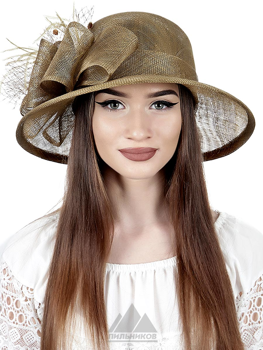 Шляпа Элиза