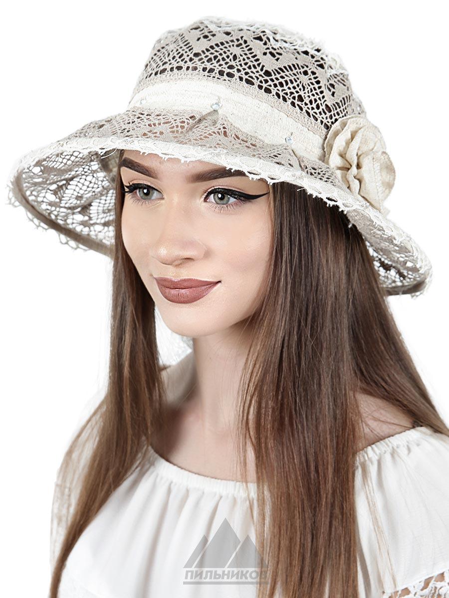Шляпа Арфа
