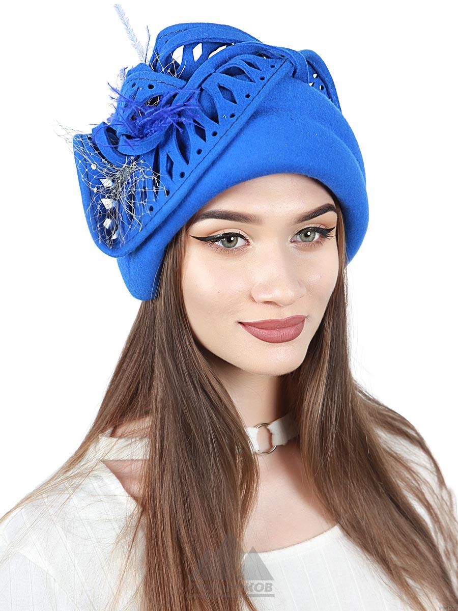 Шляпка Оливия
