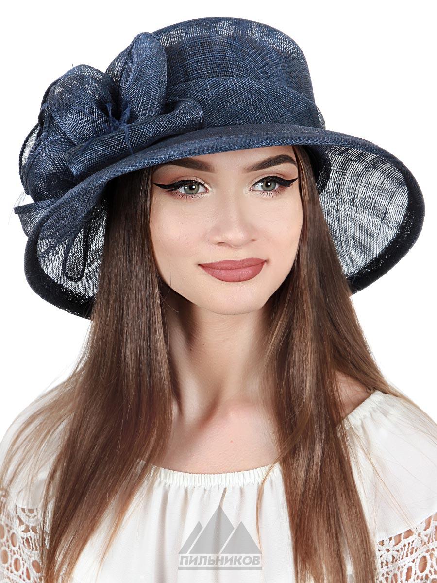 Шляпа Луана