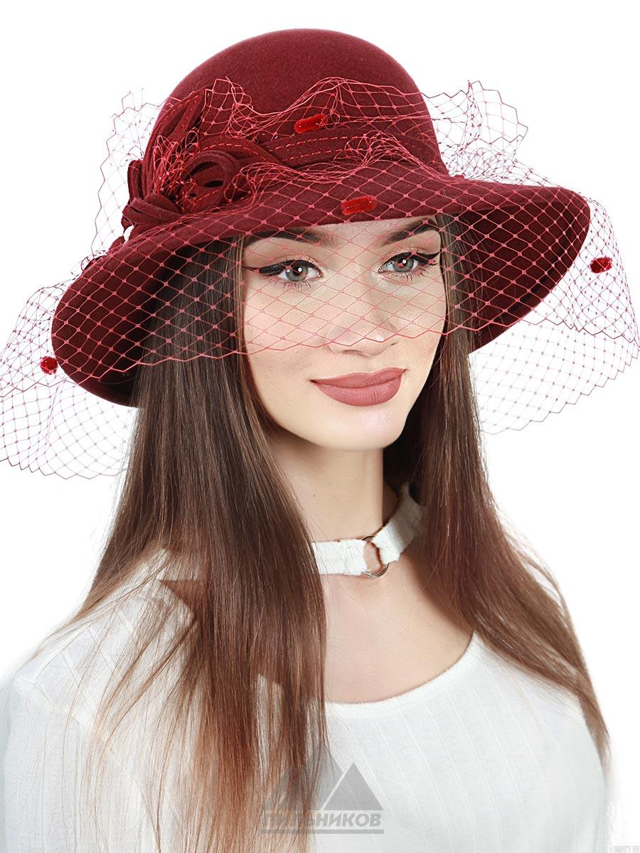 Шляпа Ульяна
