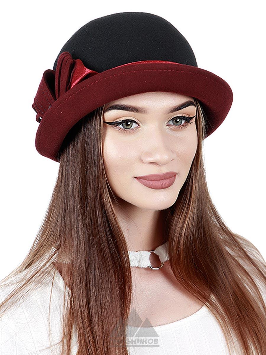 Шляпа Луиза