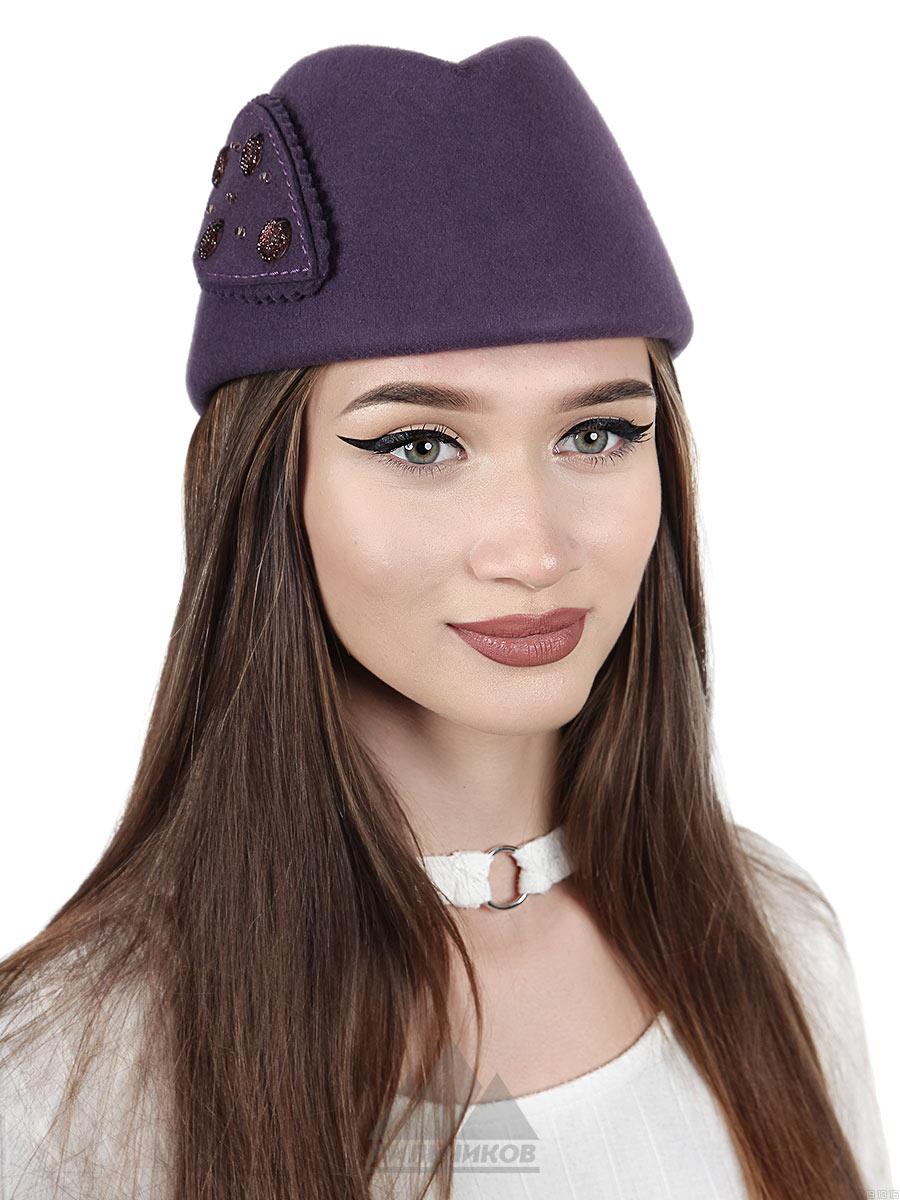 Шляпка Гаянэ