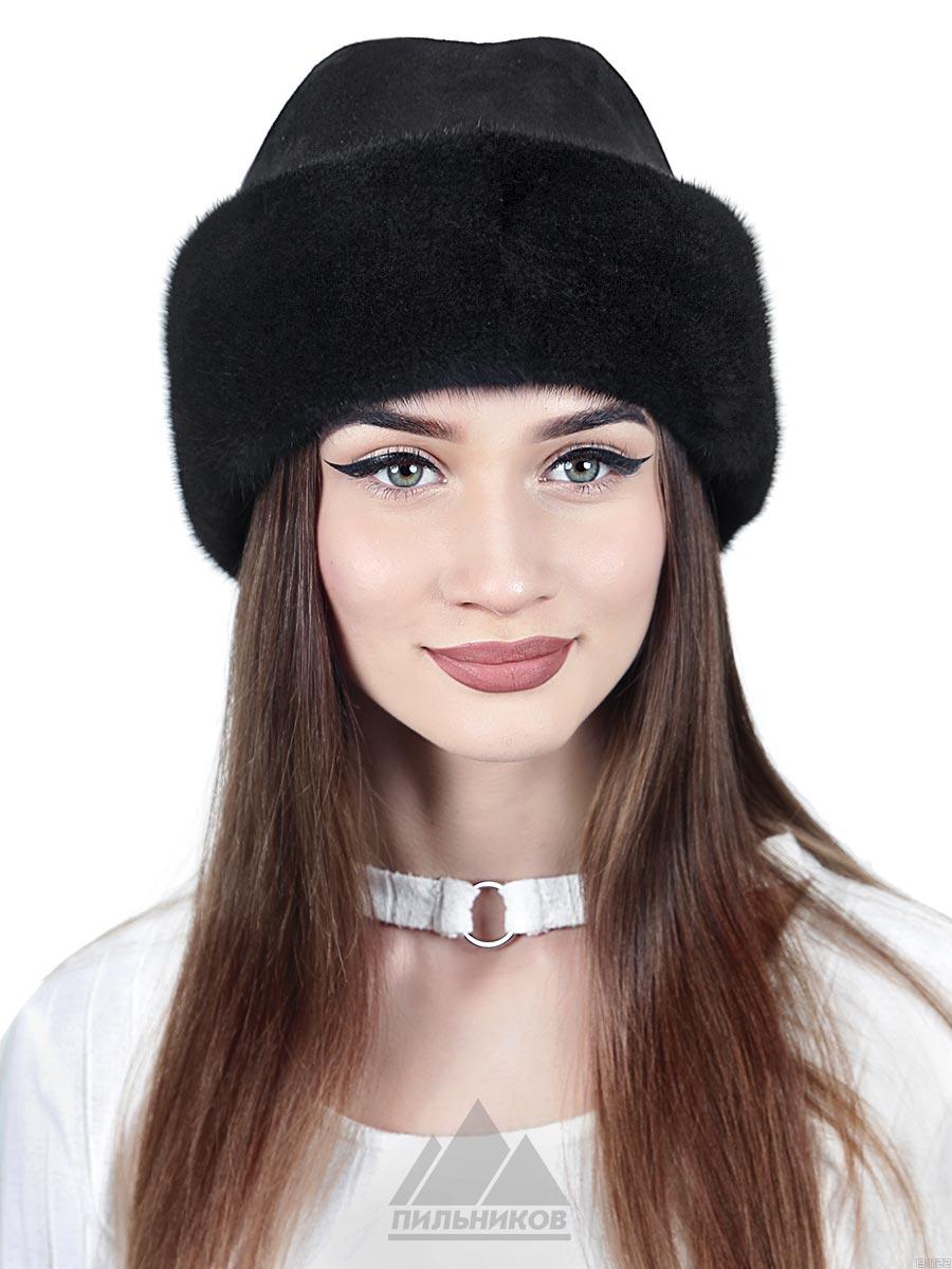 Шапка Кристен