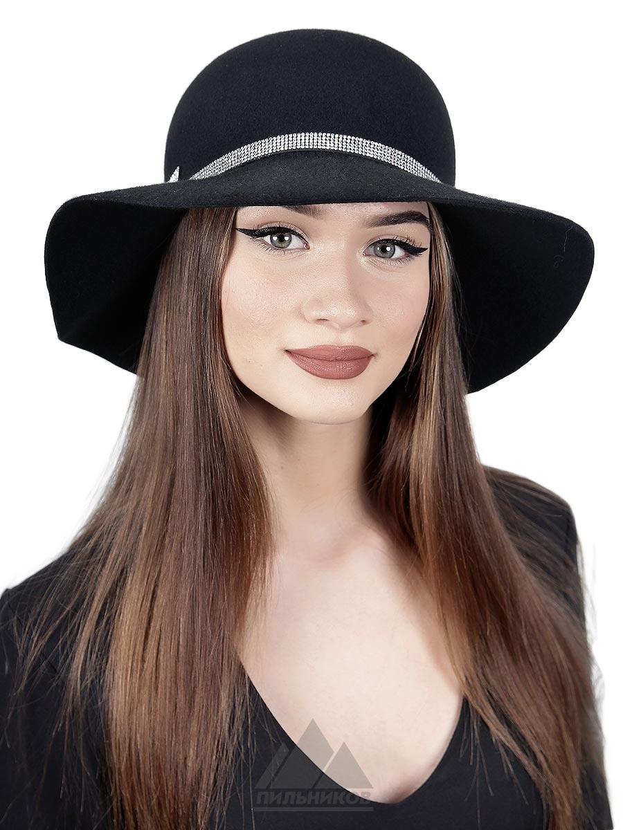 Шляпа Бетти