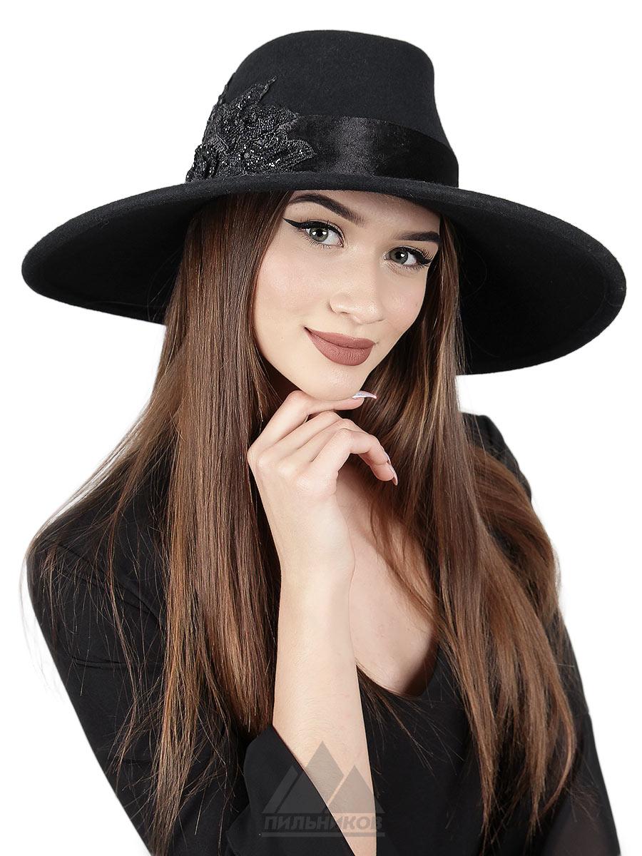 Шляпа Адела