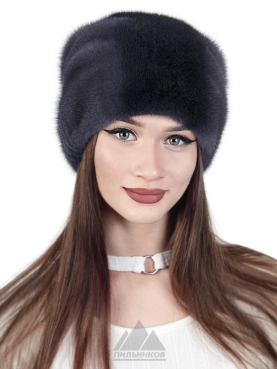 Норковая-шапка Урсула