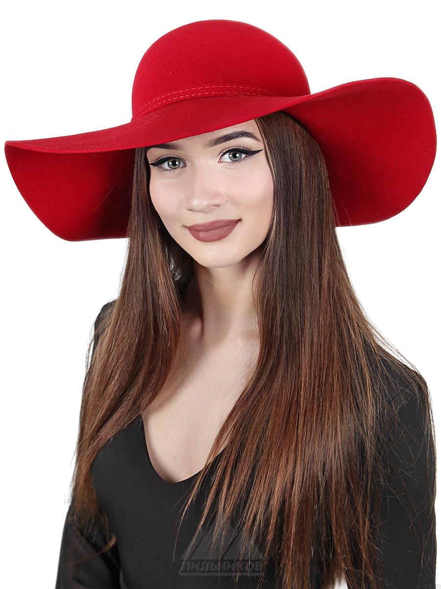 Шляпа Офелия