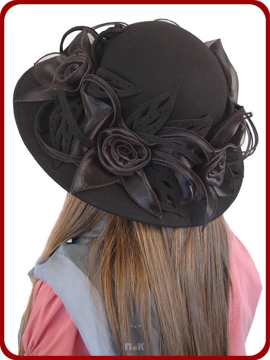 осенние шляпы фото