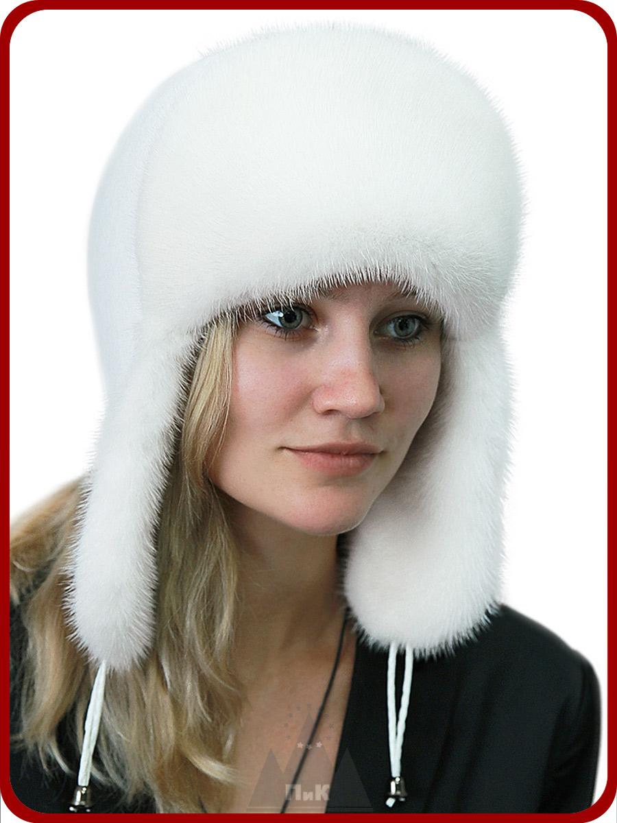 шапка ушанка женская фото как правильно подобрать