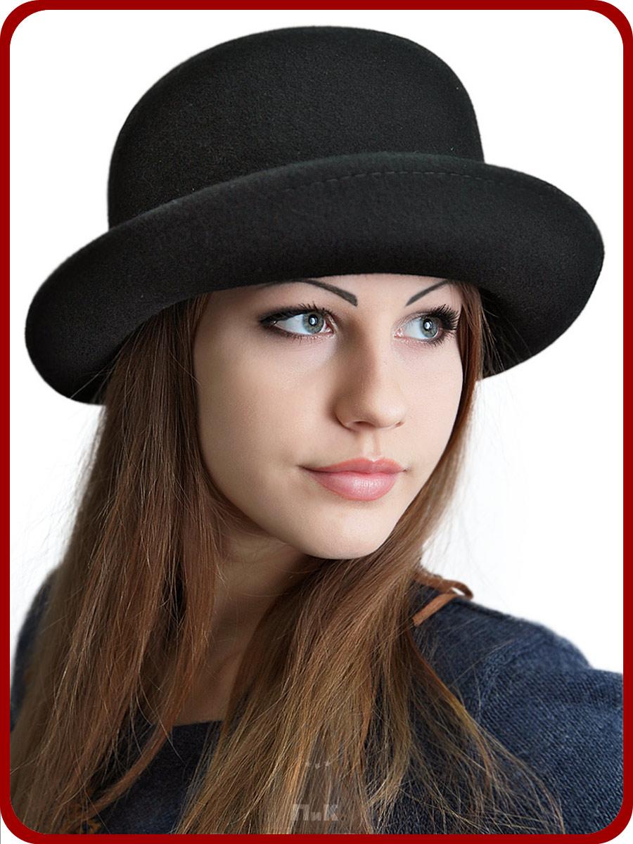 Шляпа Бант
