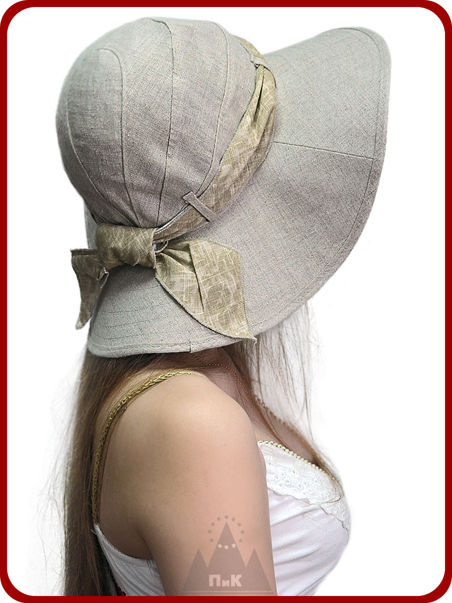 Шляпа Валькирия