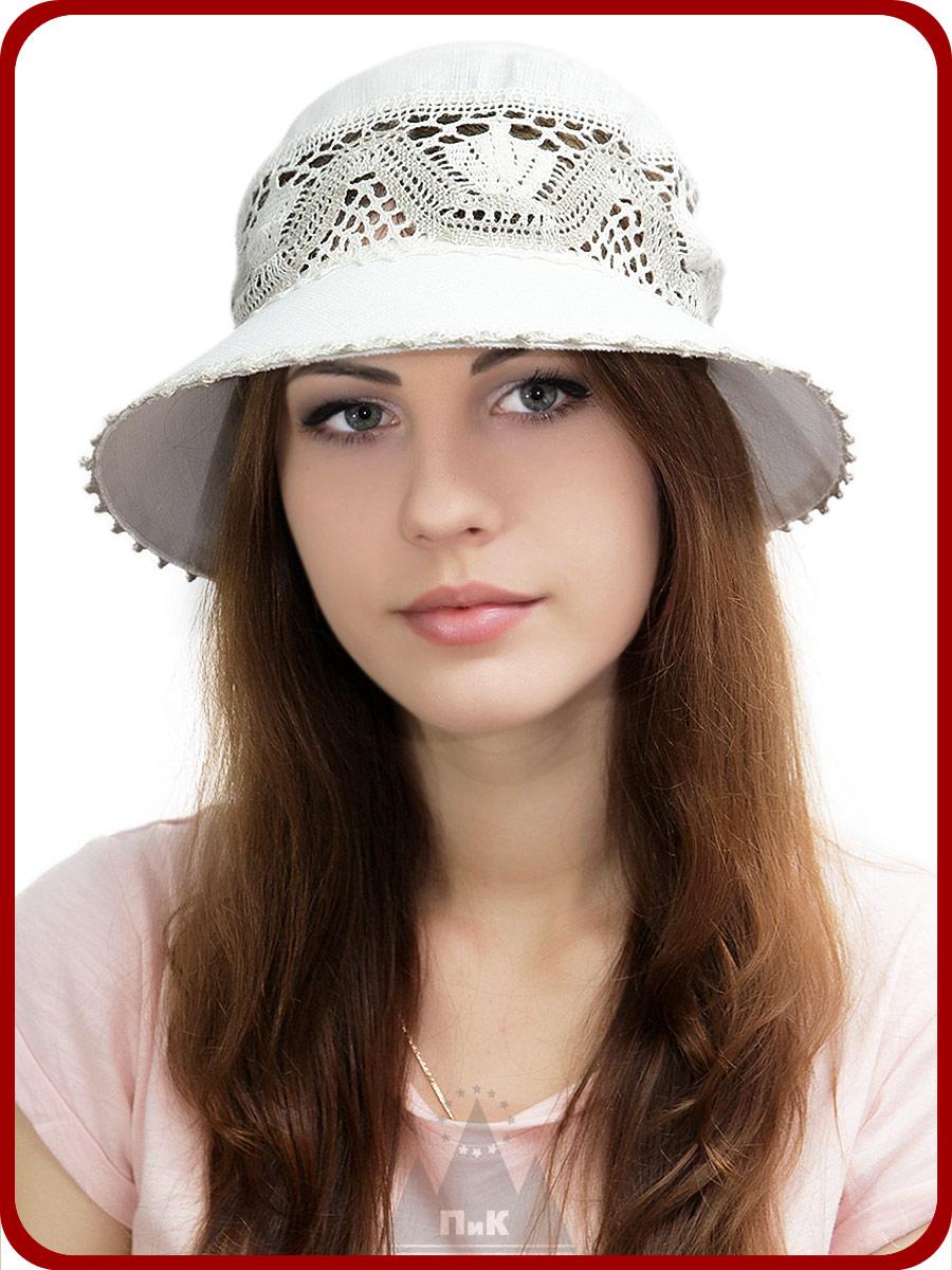 Шляпа Кружева