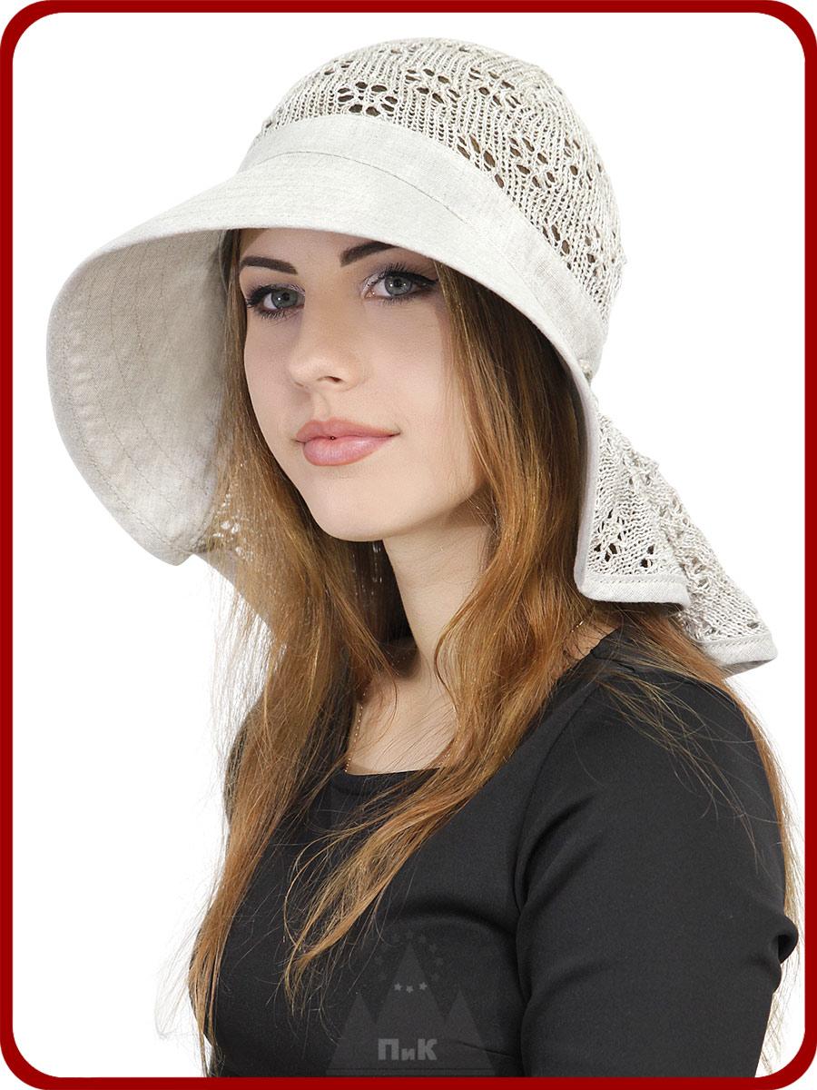 Шляпка Лейла