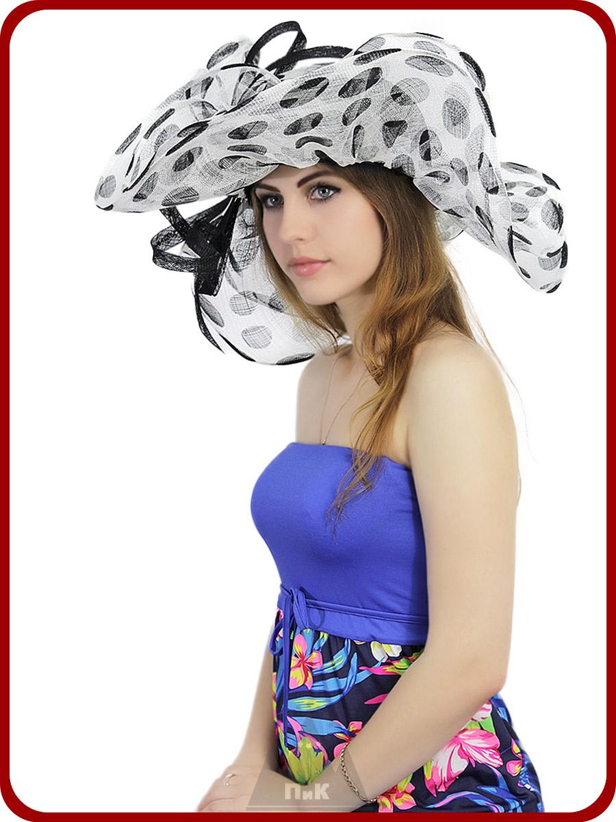 Шляпа Глорис