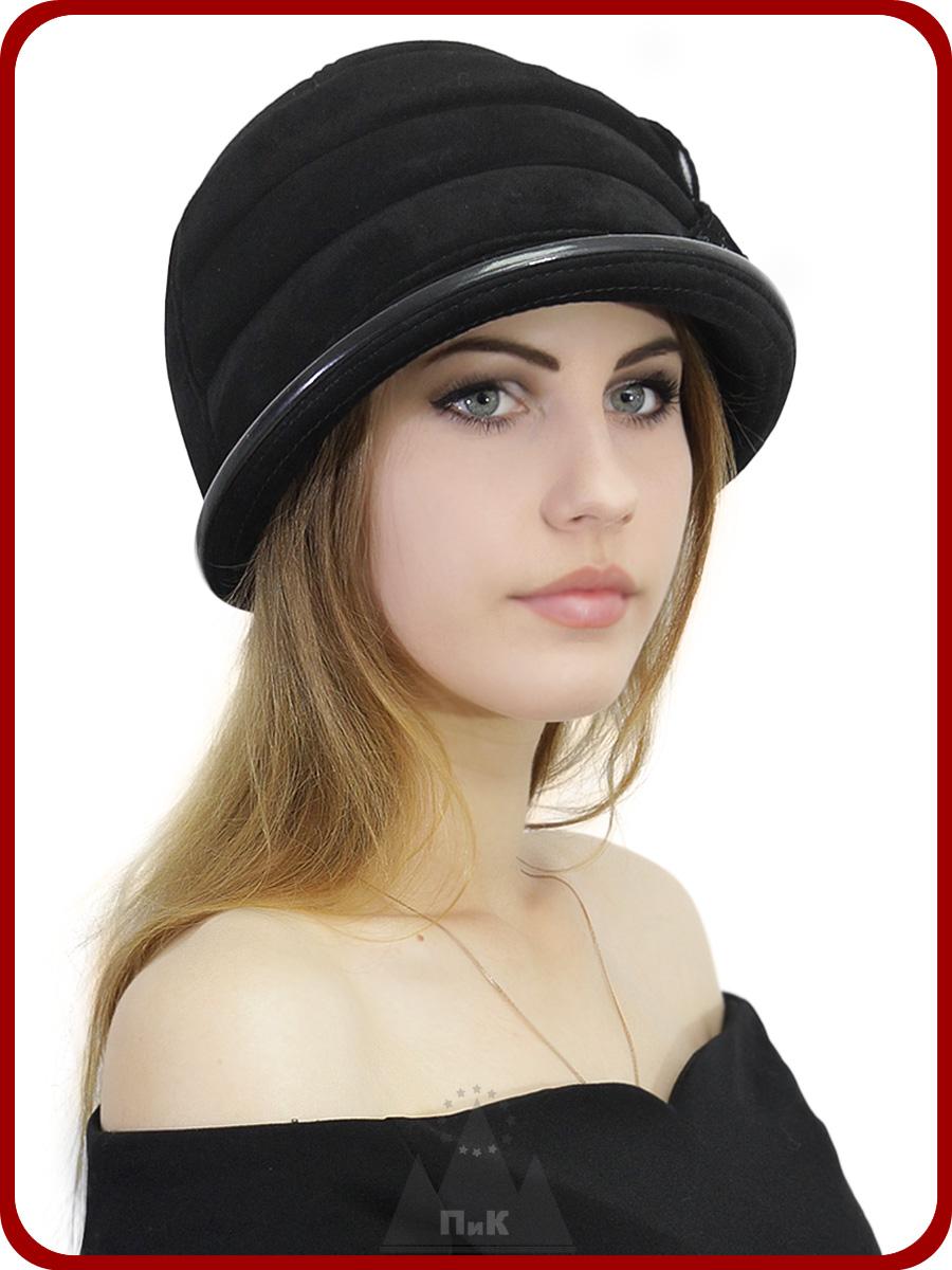 Шляпка Барбара