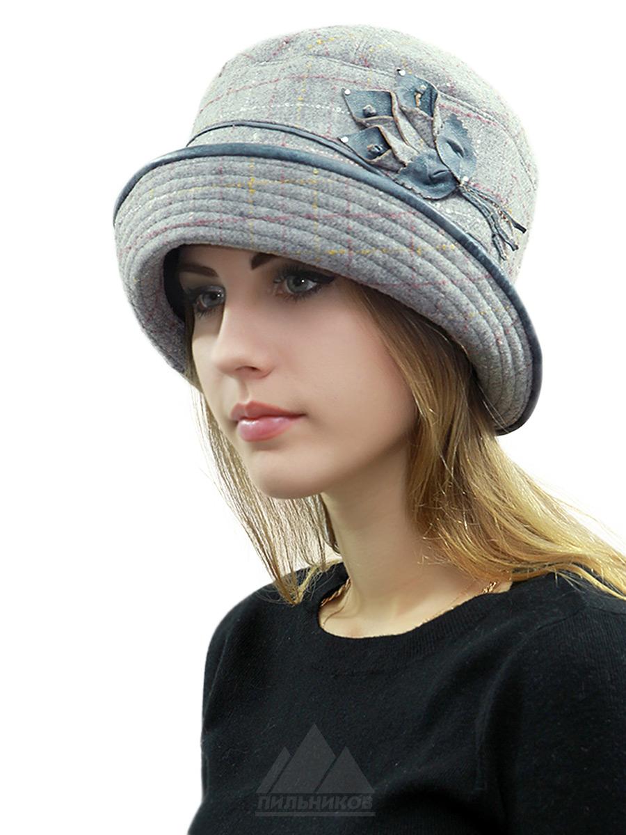 Шляпка Каллы