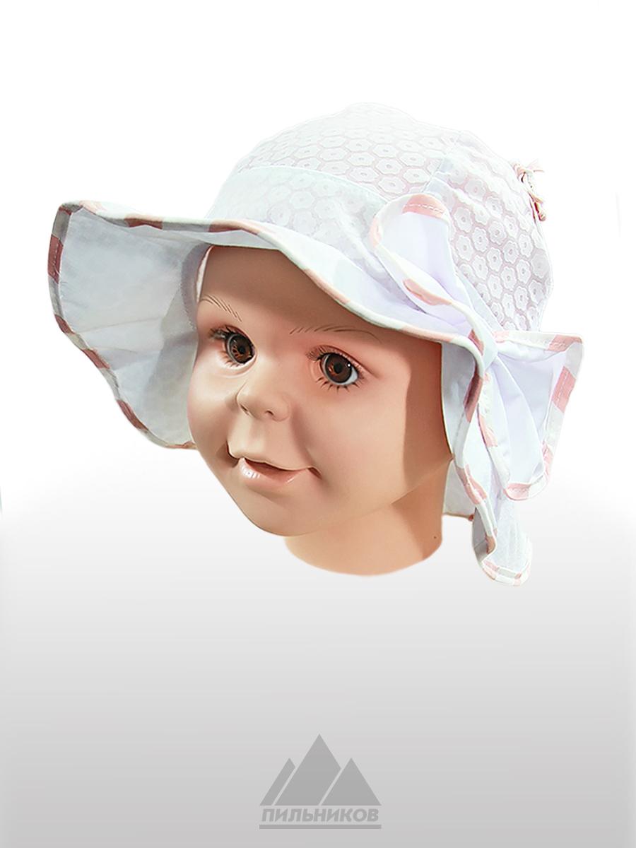 Детская шляпка Неля