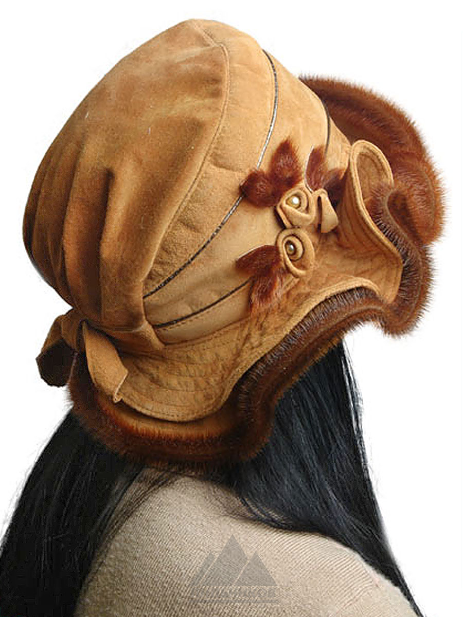 Шляпа Евгения