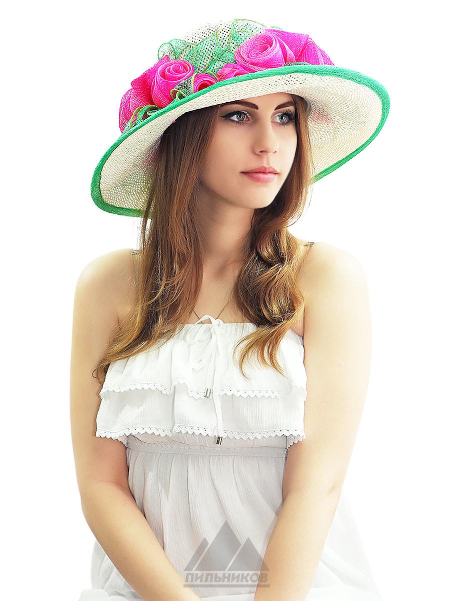 Шляпа Венец