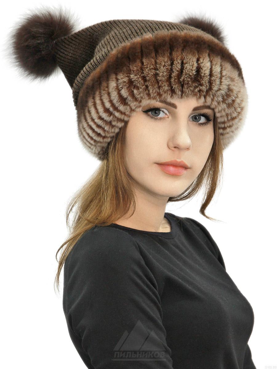 Шапка-снопик Люсьен