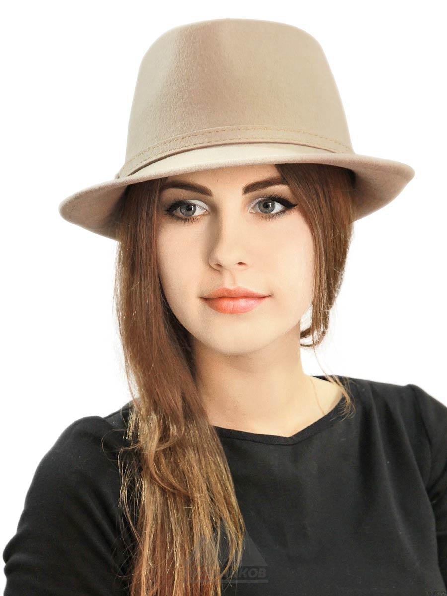 Шляпка Климентина