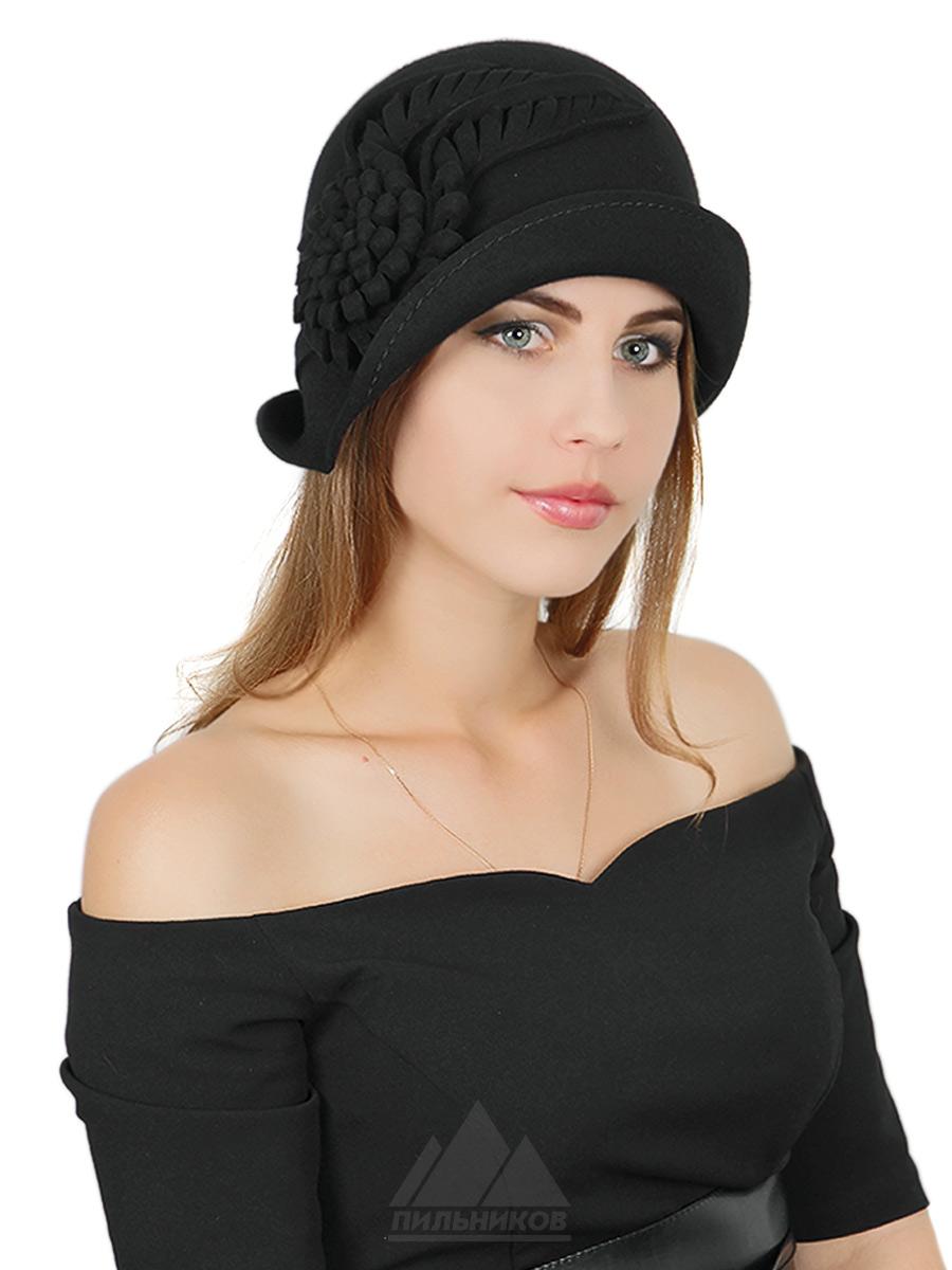 Шляпка Оделия