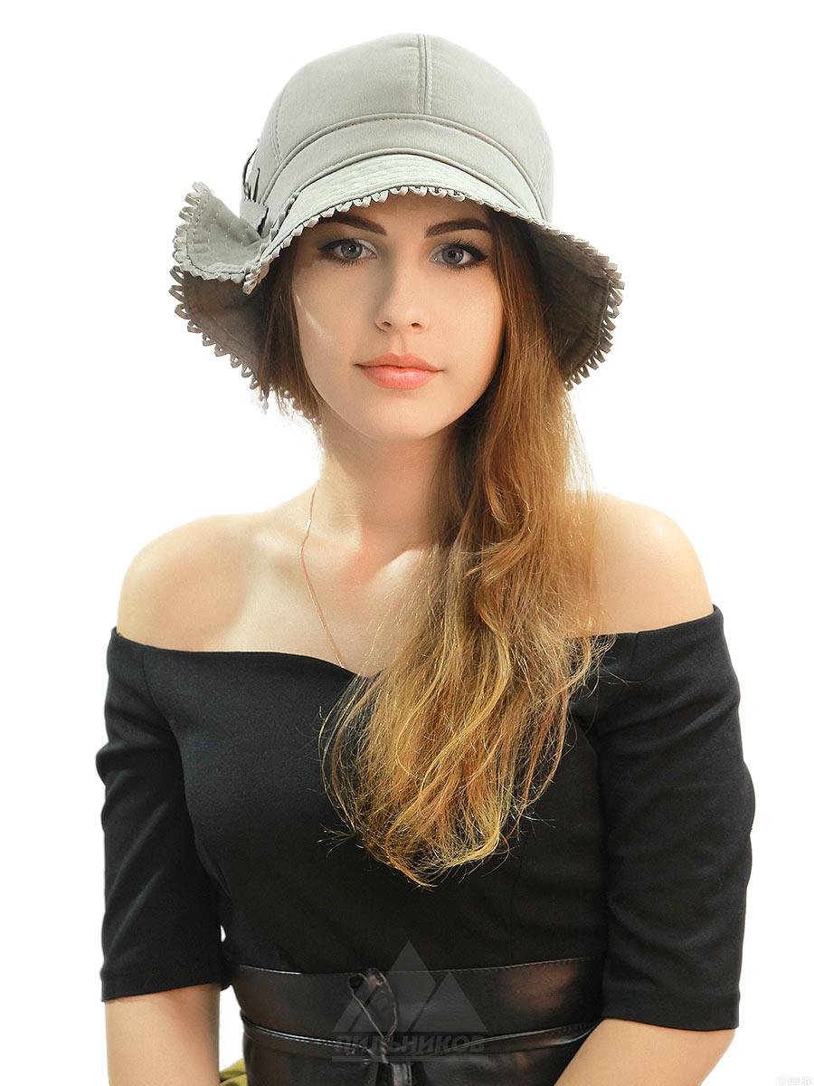 Шляпа Марьям