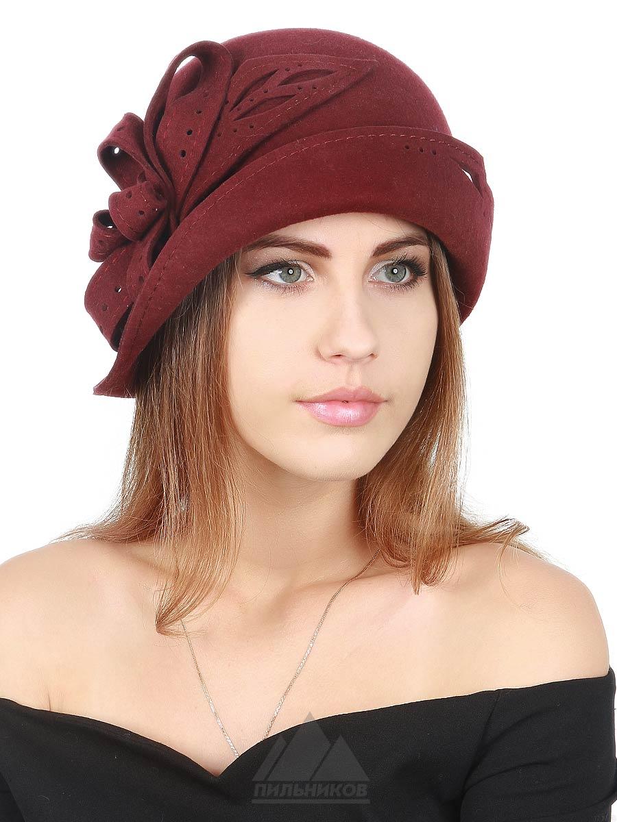 Шляпа Гульнара