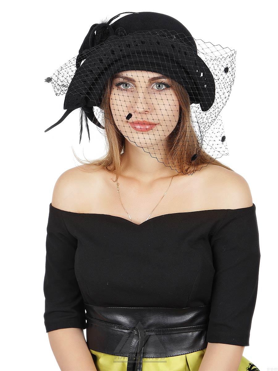 Шляпа Модерн