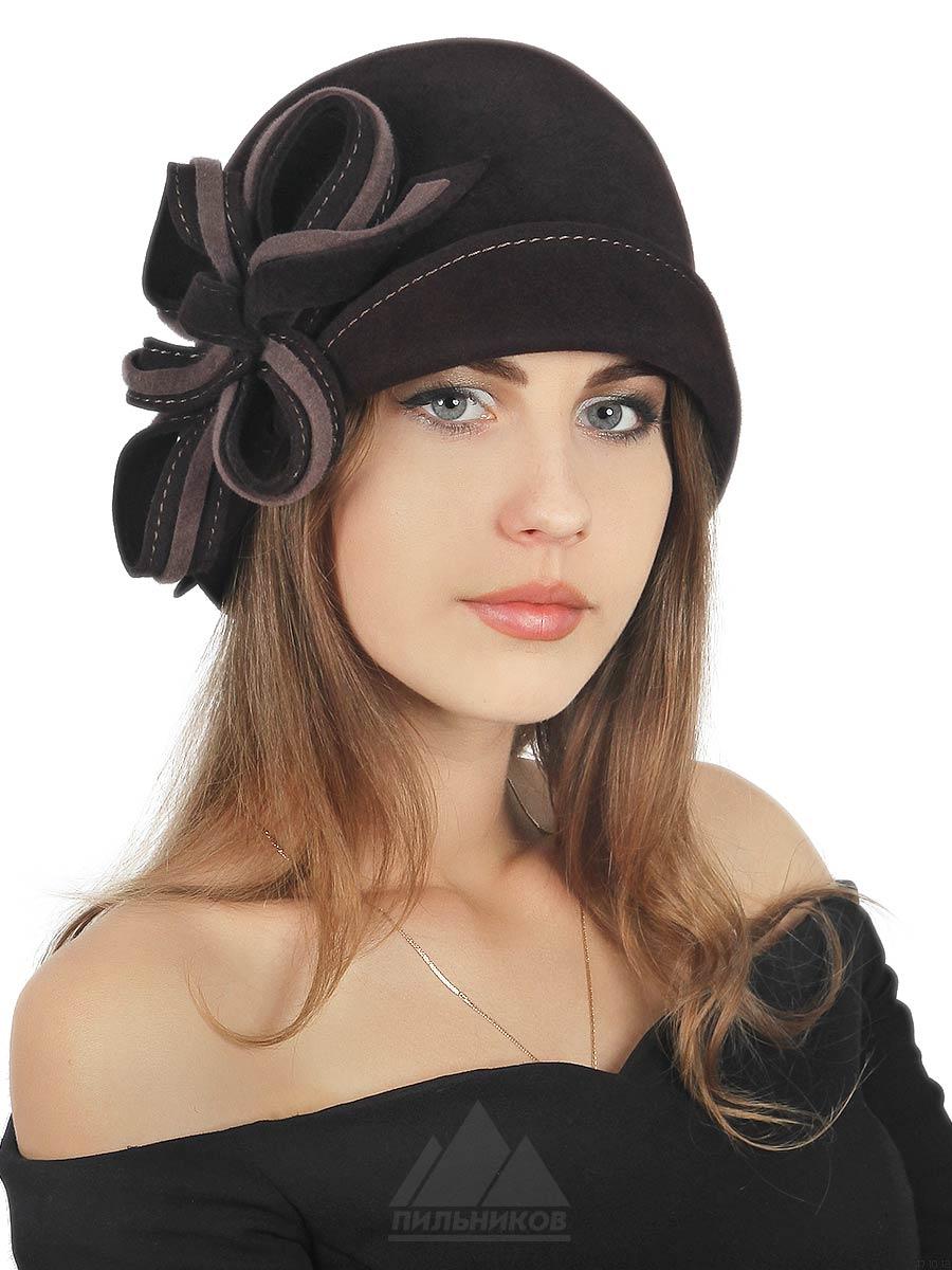 Шляпка Мариса