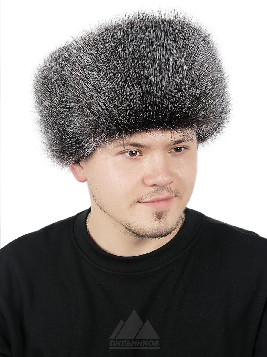 Шапка-ушанка Вадим