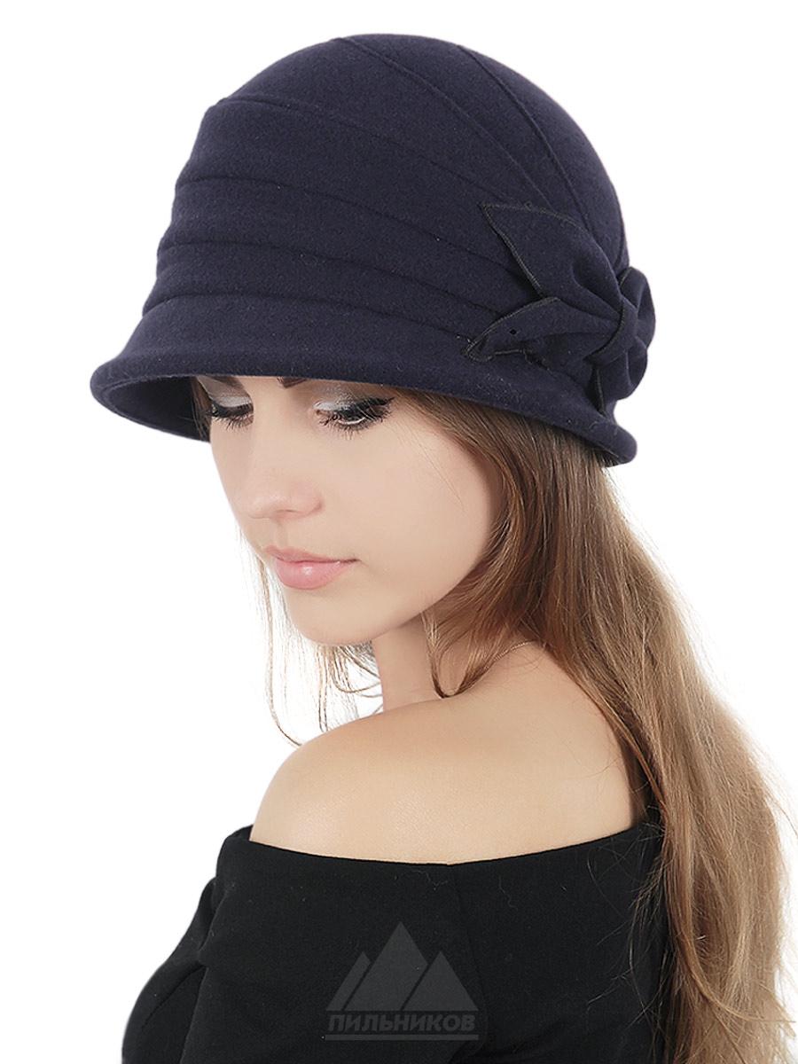 Шляпка Дженни