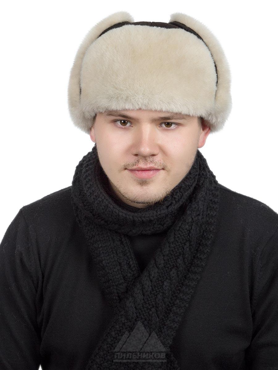 Шапка-ушанка Одноклассник