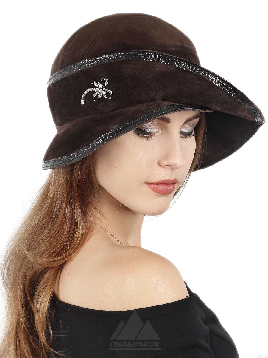 Шляпа Афелия