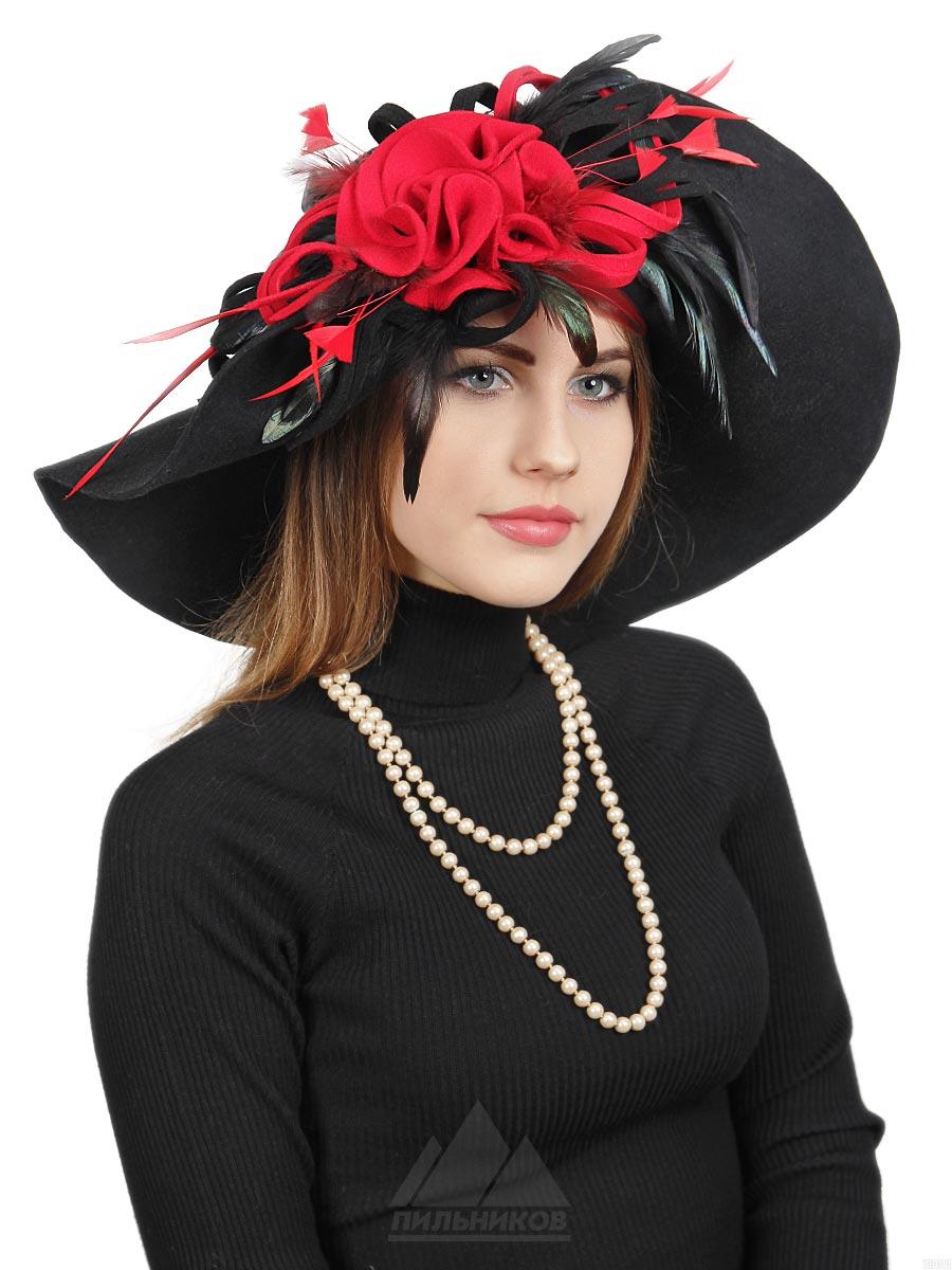 Шляпа Мегги