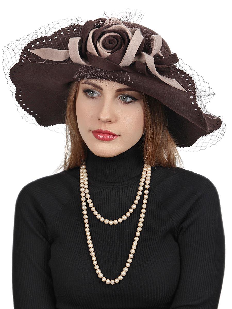 Шляпа Рубина