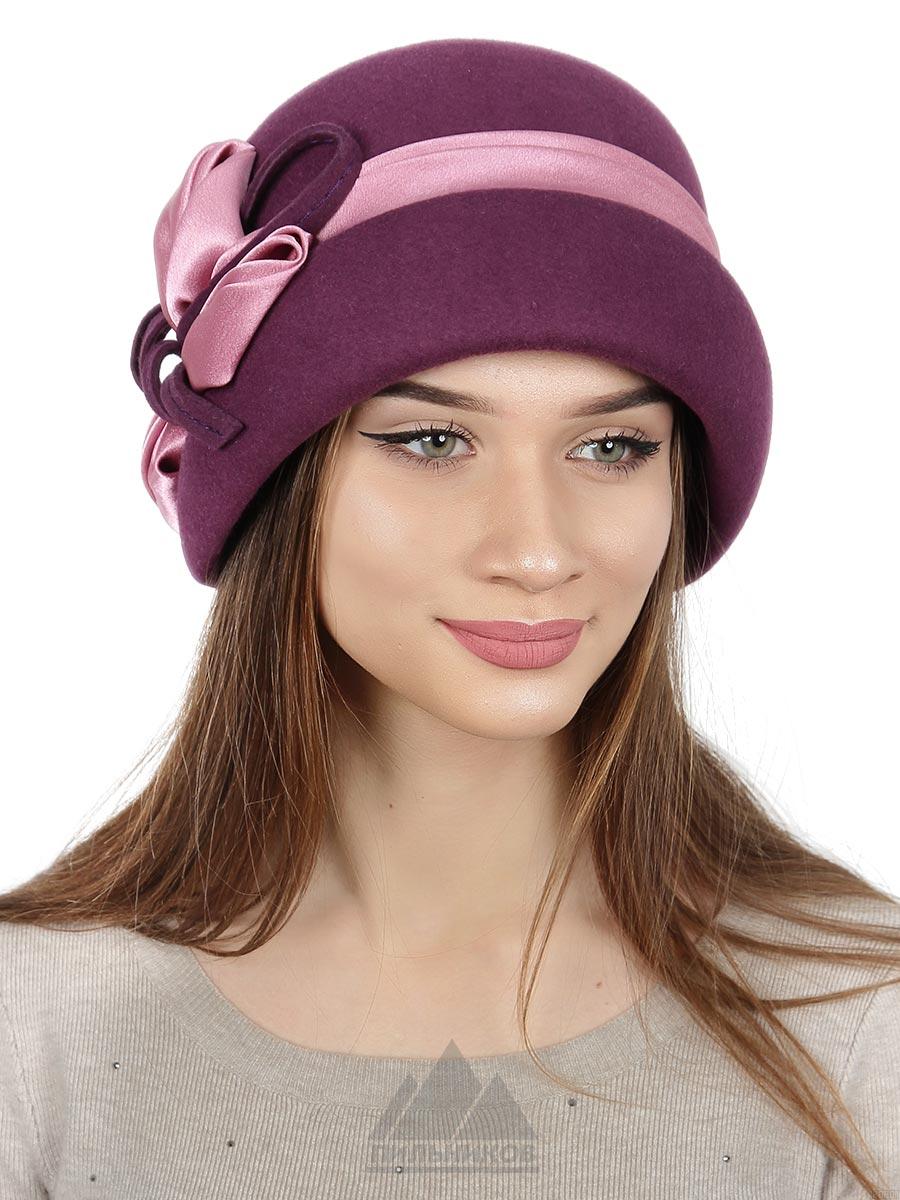 Шляпка Ефимия
