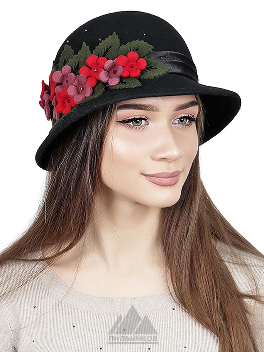 Шляпа Розария