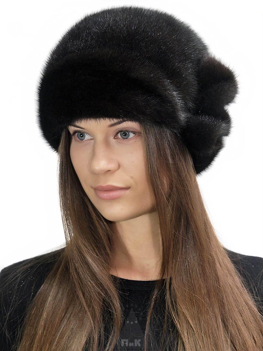 Шляпка Флавия