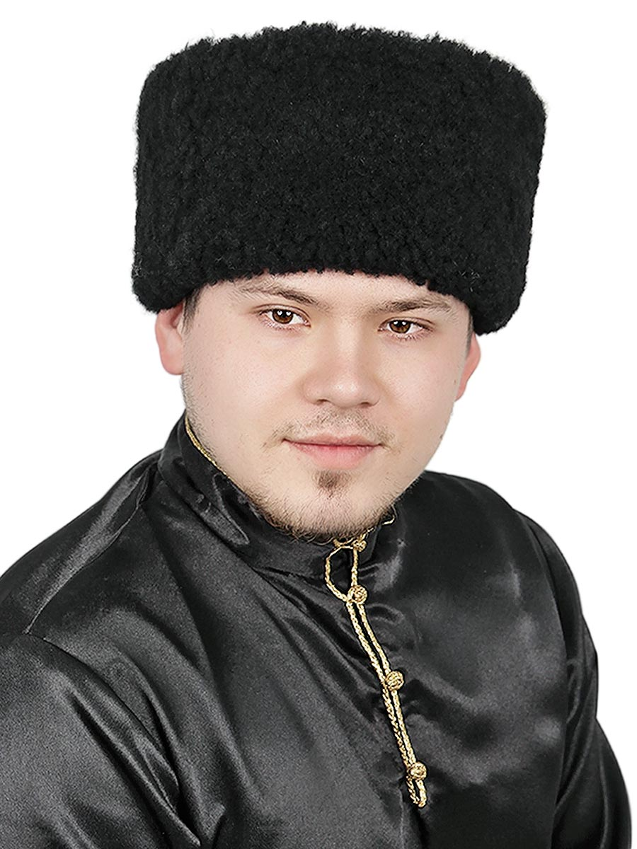 Папаха Казак