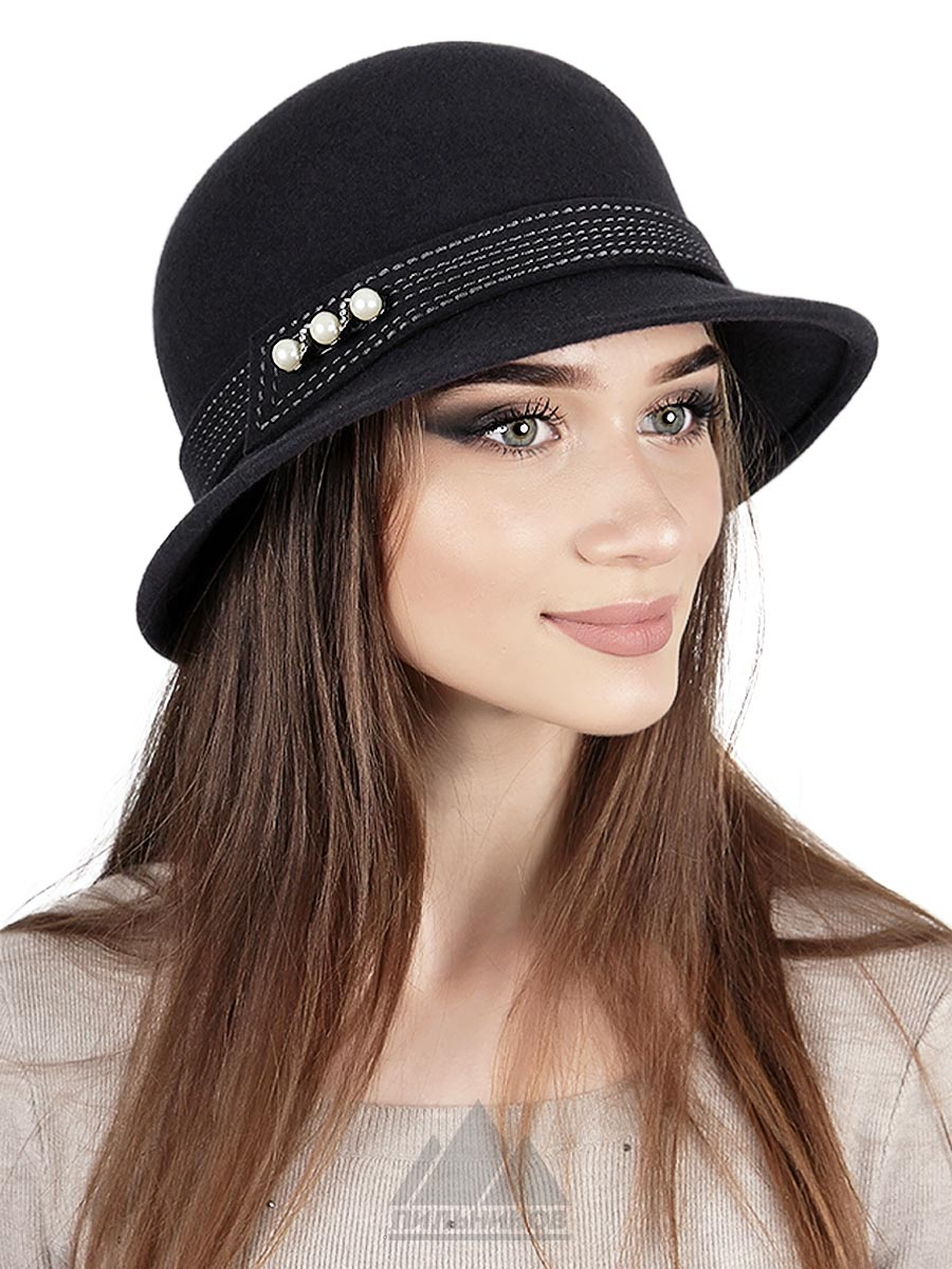 Шляпка Ангелина