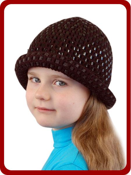 Шляпа Поля