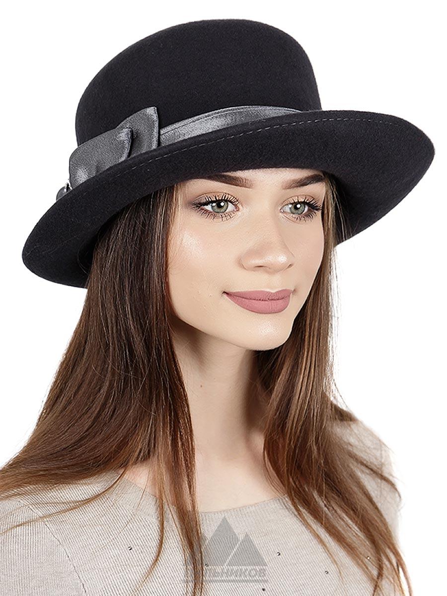 Шляпа Шоколадка