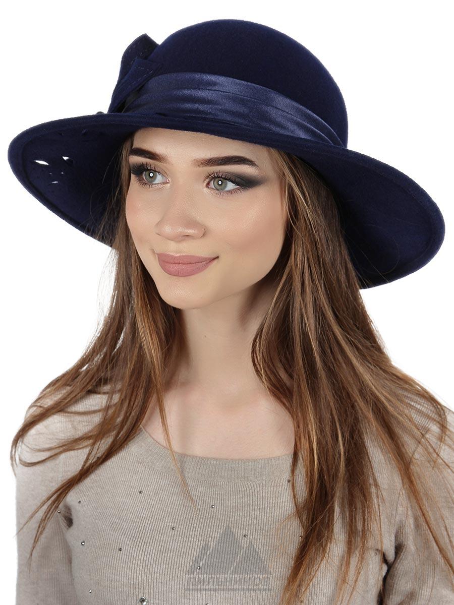 Шляпа Гермина