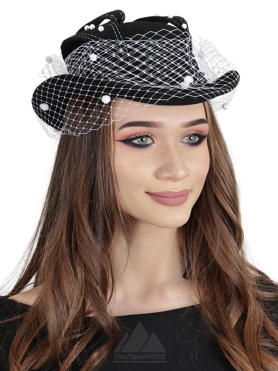 Шляпа Мариам